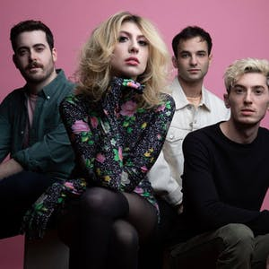 Charly Bliss - EARLY SHOW