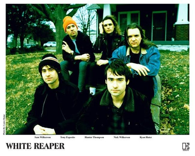 White Reaper, Twen, Dim Delights