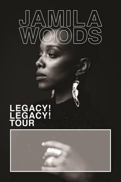 Jamila Woods AT STAR THEATER