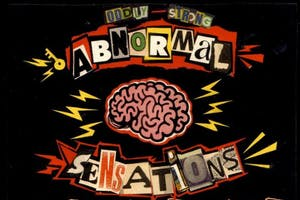 DJENTRIFICATION X JOCK CLUB Present: Abnormal Sensations