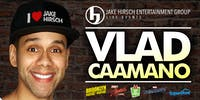 Vlad Caamano LIVE at The Krossing