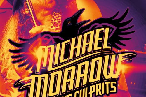 Michael Morrow & The Culprits