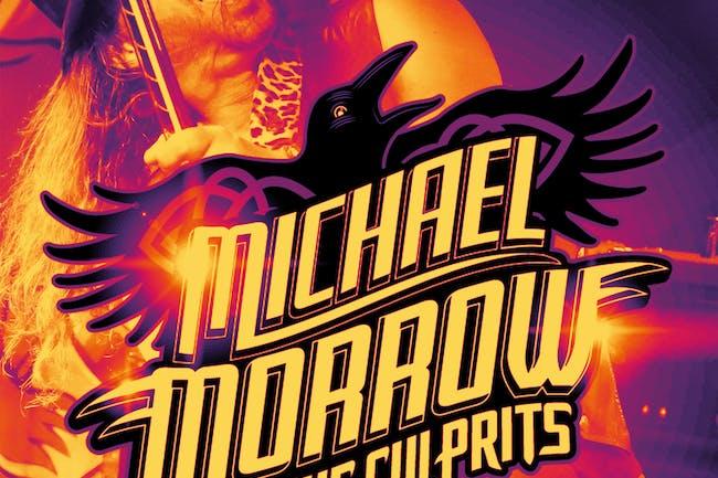 Michael Morrow & The Culprits
