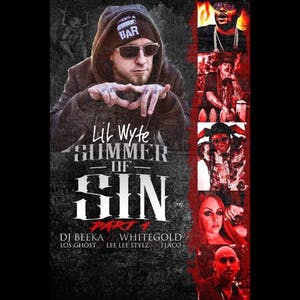 Lil Wyte's Summer of Sin