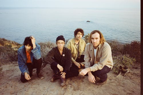 Allah-Las, Tim Hill