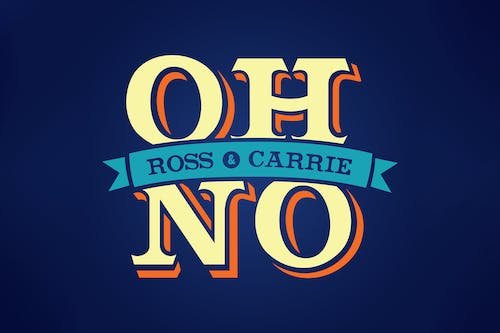Oh No Ross & Carrie