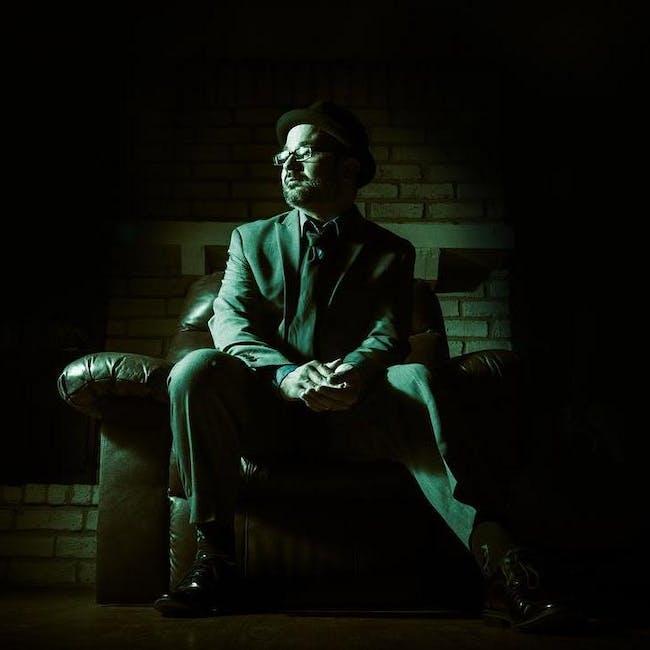 Andrew Nolte Album Release Party