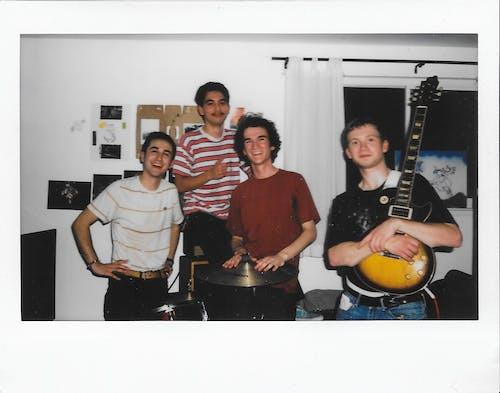 Apollo Soul & Friends (Record Release)