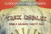 Trick Candles