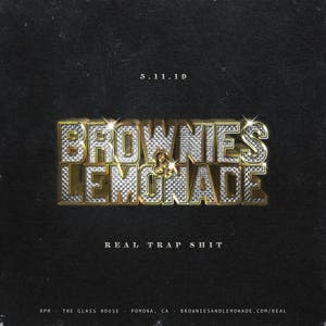 Brownies and Lemonade