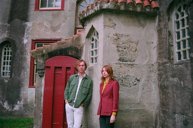 Olden Yolk (Record Release), Peel Dream Magazine, Sunshine