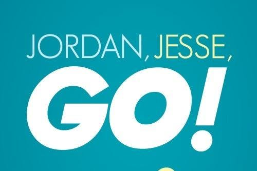 Jordan, Jesse, Go! @ The Fremont Abbey