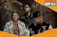 Strange Noize Music Fest in the Room