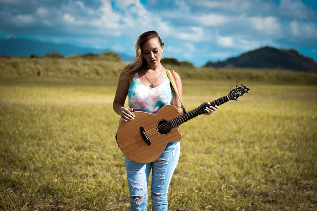 Anuhea with Special Guests CRSB, Melvin Sings