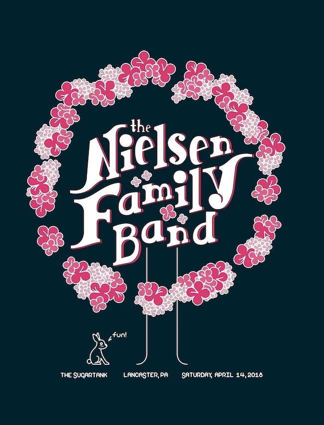 Nielsen Family Band