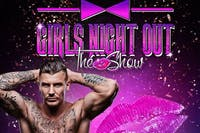 Girls Night Out: The Show in the Room