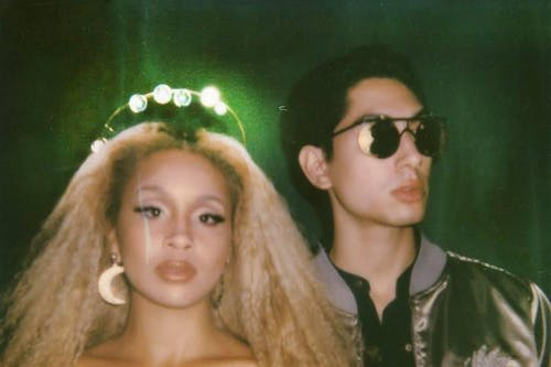 Lion Babe - The Cosmic Wind Tour