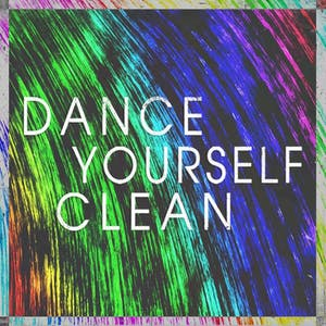 DANCE YOURSELF CLEAN: Indie Pop Dance Party