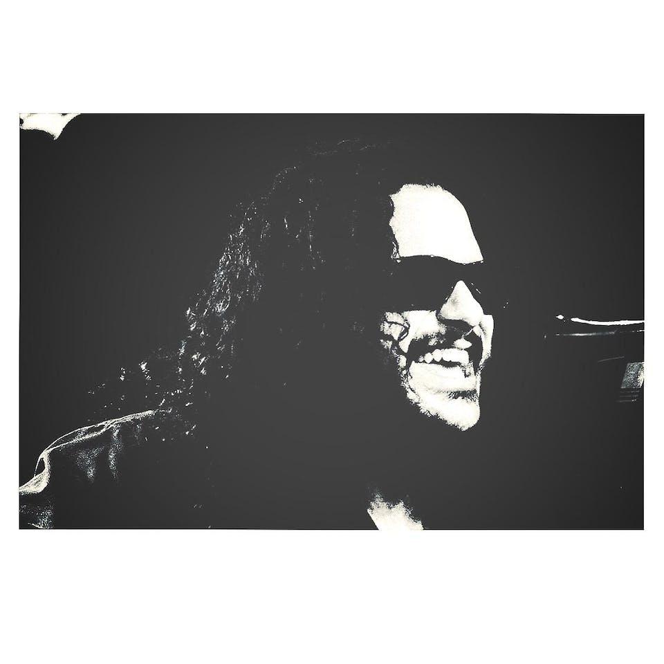 Oscar Ornelas Album Release @ Mohawk (Indoor)