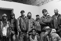 Hieroglyphics with Rap Noir, T-Kash + more