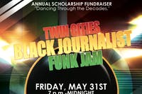 "Twin Cities Black Journalist ""Funk Jam 2019"" with DJ Ray Richardson"