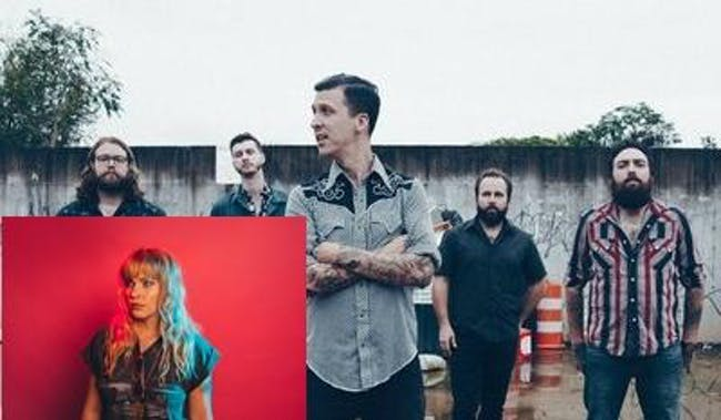 American Aquarium with Brandy Zdan