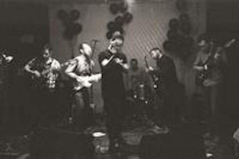 Balloon Animal, Trochee Trochee, Love Ways, M. Langlois, Cousines Like Shit
