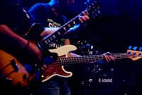 Electric Musicians Jam