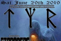 Tyr Reunion Show in the Room