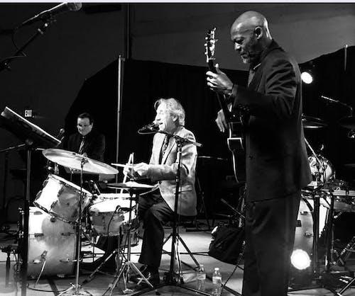 David Basse Trio