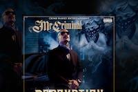 Mr. Criminal w/ Dank1 at Mesa Theater