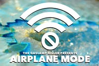 Airplane Mode ft. AMP LIVE, Monalisa, Gaslamp Killer and Secret Guest