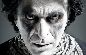 Jaz Coleman (Killing Joke) - Spoken Word