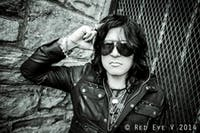 Tom Keifer (Lead Singer of Cinderella) | 8.9.19
