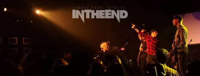 In the End Tribute to Linkin Park