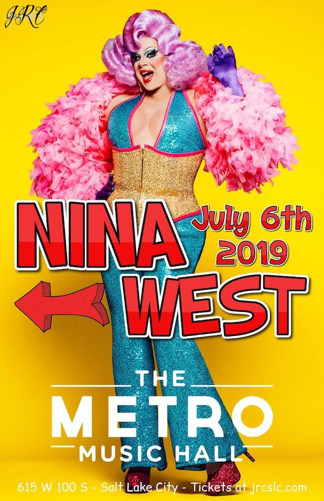 Nina West