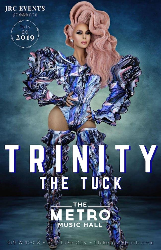 Trinity The Tuck