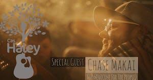Cas Haley w/ Chase Makai, Collin Hauser