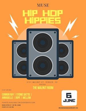 Hip Hop Hippies Showcase