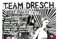 Sold Out! Team Dresch