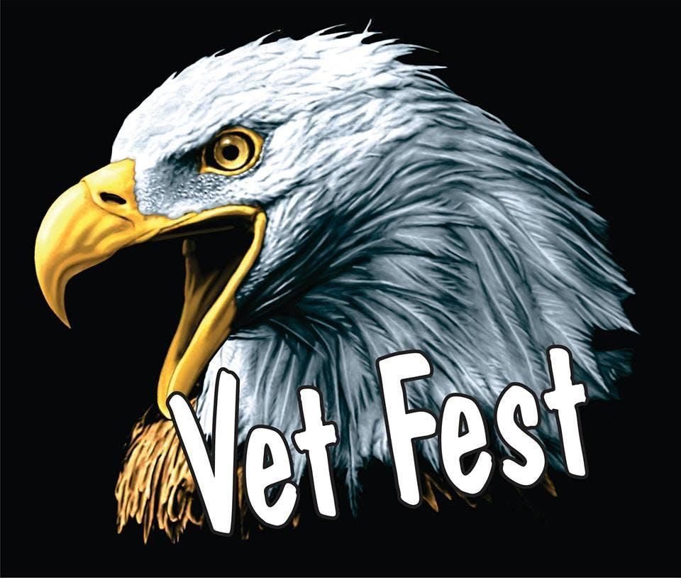 15th Annual Vet Fest