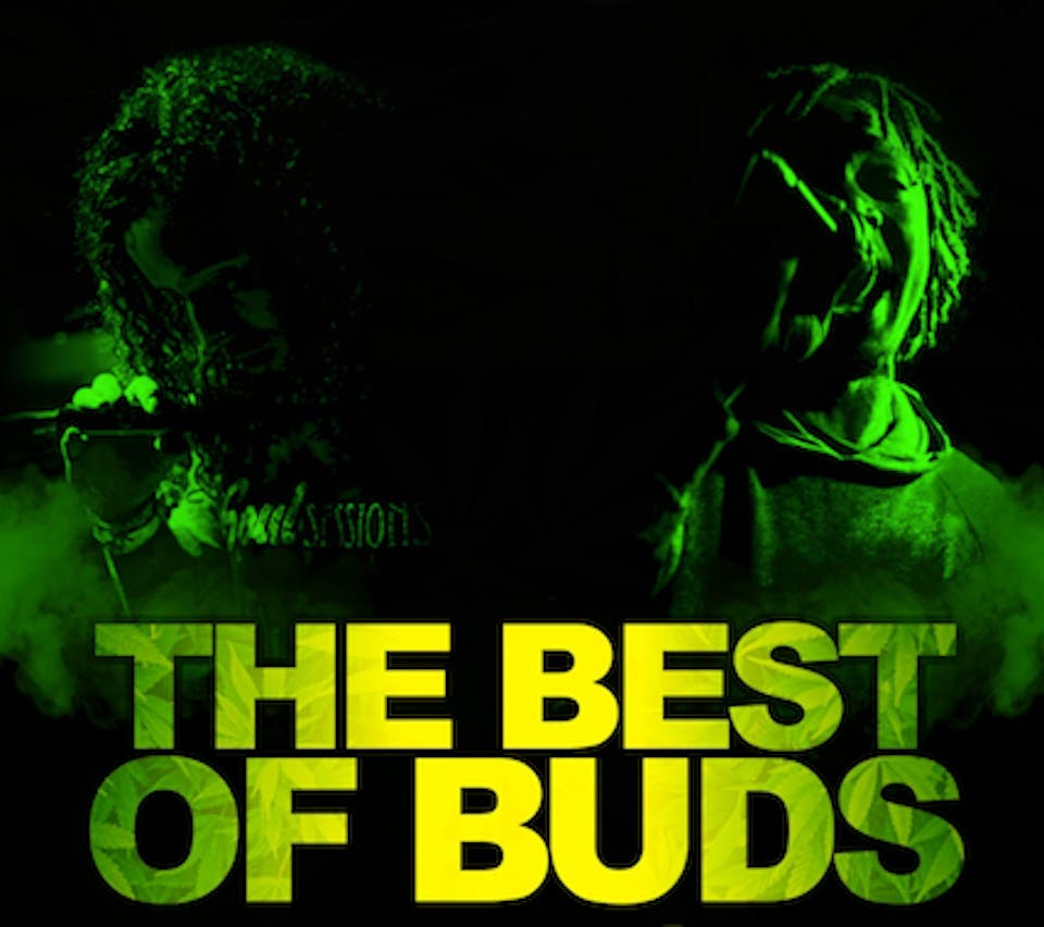 The Best of Buds