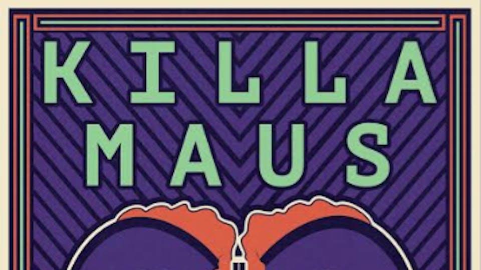Killa Maus - Album Release Show