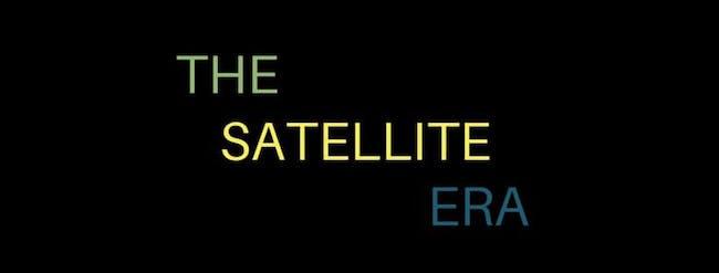 The Satellite Era / Grumpy Plum