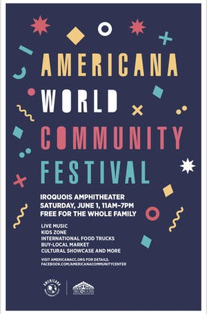 Americana World Festival