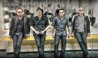 Unforgettable Fire: Tribute to U2