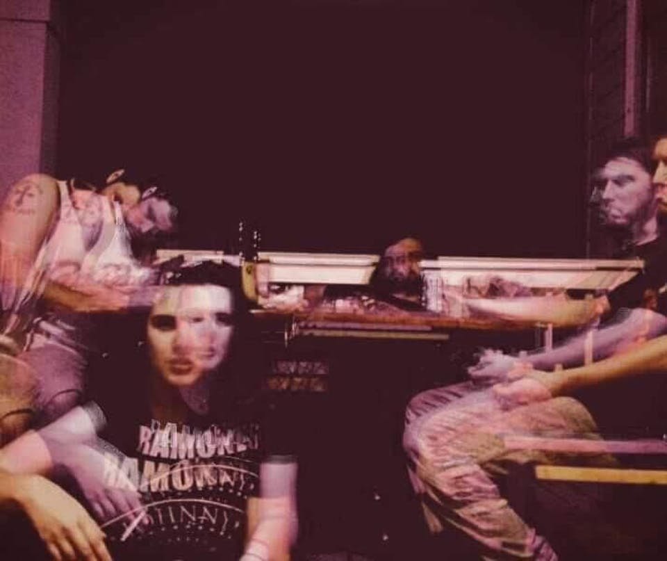 The Deadcoats Album Release Party with Last Judgment, The Boleys, Danger Cake @ Mohawk (Indoor)