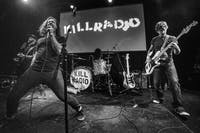 KillRadio Album Release Party
