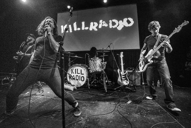 KillRadio Album Release Party