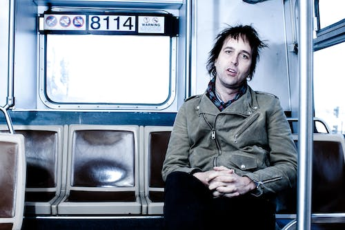 Chuck Prophet and the Mission Express